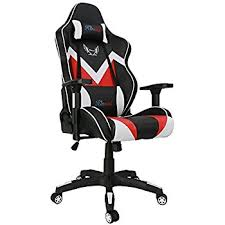 amazon com kinsal gaming chair executive computer chair high