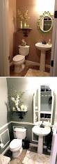 Before And After Small Bathrooms Best 25 Small Bathroom Makeovers Ideas Only On Pinterest Brilliant