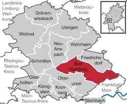 Taunus Therme Bad Homburg Bad Homburg Vor Der Höhe U2013 Wikipedia