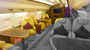Aircraft Interior Design Aircraft Interior Rendering Service By Omnavia Interiors