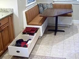 corner kitchen table with storage bench kitchen banquette bench storage kitchens banquettes benches