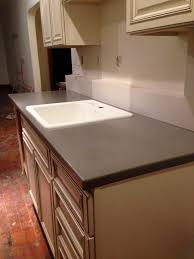 Artisans Custom Home Design Utah Custom Concrete Countertops Salt Lake City Utah Whitestone