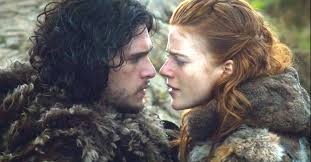 Ygritte Meme - kit harington and rose leslie are engaged twitter celebrates with gifs