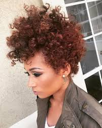 Natrual Hairstyles Best 10 Short Natural Styles Ideas On Pinterest Short Afro
