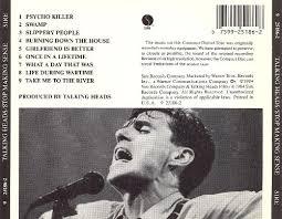 Talking Photo Album Stop Making Sense Talking Heads Songs Reviews Credits Allmusic