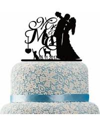 personalized cake topper don t miss this bargain buythrow unique wedding cake topper
