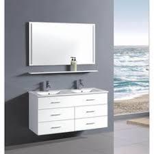 Floating Bathroom Vanity by Grey Bathroom Cabinets 27