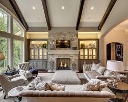 livingroom idea 20 gorgeous transitional style living room ideas