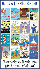 books for high school graduates picture books for graduation season
