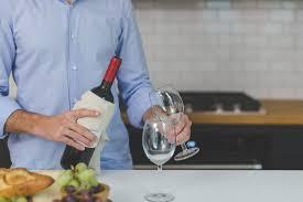 sexe dans la cuisine le vin a t il un sexe