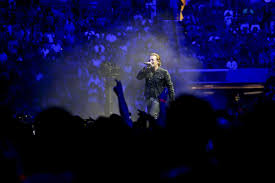 u2 fan club vip access review on new tour u2 a band like no other still following path