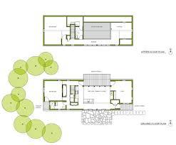 old farmhouse plans farmhouse plan mcleod kredell foote farm house floorplans via