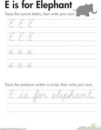 letter s cursive tracing practice cursive handwriting and cursive s