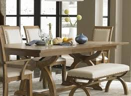 Narrow Dining Room Table Dining Room Table Benches Provisionsdining Com