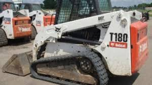 bobcat s150 s160 skid steer loader parts catalog manual instant
