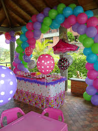 Barbie Themed Baby Shower by Barbie Theme Party Balloon Arches Pinterest Barbie Theme