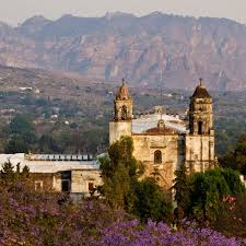 best day trips from mexico city travel leisure