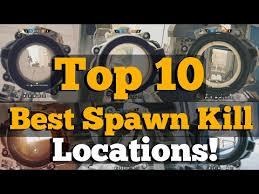top siege auto top 10 best spawn kill locations how to spawn kill on rainbow six