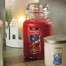 yankee candle after sale decore