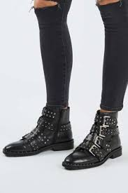 womens boots topshop decadent friday look studded ankle boots ankle boots and topshop