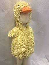 Fluffy Halloween Costumes Toddler Duck Costume Ebay