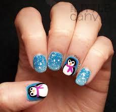 pittsburgh penguins nail art nail art ideas