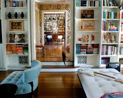 bookshelf decoration houzz
