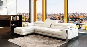 sofa l shaped sectional couch corner couch gray leather