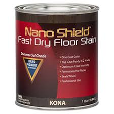 nano shield advanced floor finish product page