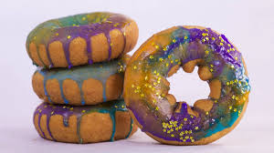 galaxy doughnuts recipe