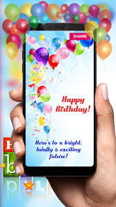 greeting card maker happy birthday cards greeting card maker 1 0 apk android 4 1 x