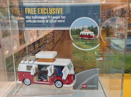 lego mini cooper polybag exclusive lego mini volkswagen t1 camper van photos u0026 comparison