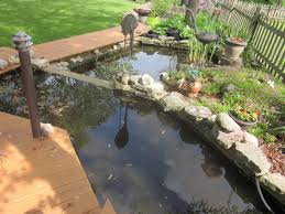 Build Your Own Backyard by How To Build Your Own Backyard Pond U2013 Backyard Design Tips