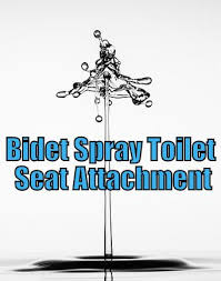 Bidets For Toilets 13 Best Fresh Water Bidet Toilet Seat Spray Attachments Images On