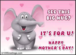 jumbo s day cards a jumbo hug for your free hugs ecards greeting cards 123