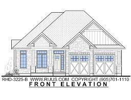 executive bungalow house plans home decorating interior design