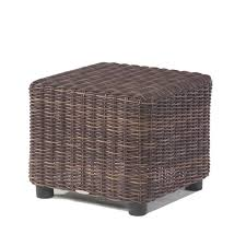 white wicker end table beautiful wicker end tables cole papers design wicker end tables