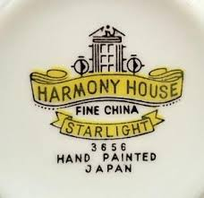 harmony house china rosebud harmony house china ebay