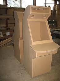 Building A Mame Cabinet Https S Media Cache Ak0 Pinimg Com 564x B5 Fc 28