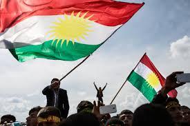 Kurdish Flag Holly Pickett Photography Kurdish New Year