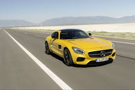 mercedes amg gt prices and specifications announced as orders begin