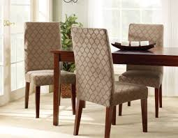 How To Make Slipcovers For Dining Room Chairs by Dining Room How To Make Dining Room Chair Slipcovers Awesome