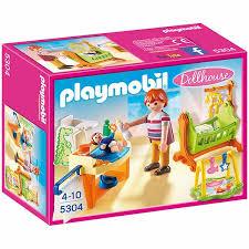 chambre parents playmobil playmobil chambre d adulte avec coiffeuse 5309 joué