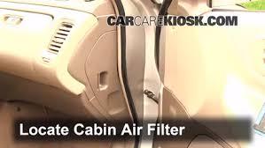 honda accord cabin air filter replacement cabin filter replacement honda accord 1998 2002 1999 honda