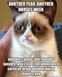 Nurses Week Memes - nurses week