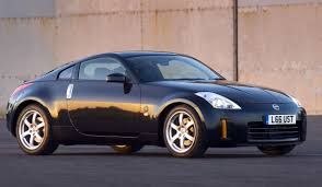 Nissan 350z Coilovers - 6 reasons you need a nissan 350z in your life