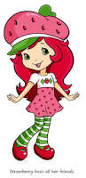 best 10 strawberry shortcake cartoon ideas on pinterest