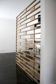 room dividers modern best 25 modern room dividers ideas on