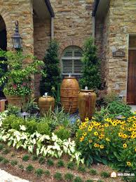Mediterranean Gardens Ideas Mediterranean Gardens Ideas All About Home Design Designing