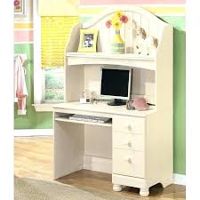 White Computer Desk With Hutch Sale Small Computer Desks Image Of White Computer Desk Hutch Small